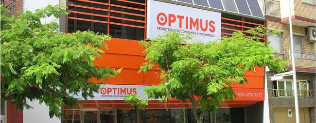 Optimus duplica sus tiendas en 2016 con más de 120 aperturas