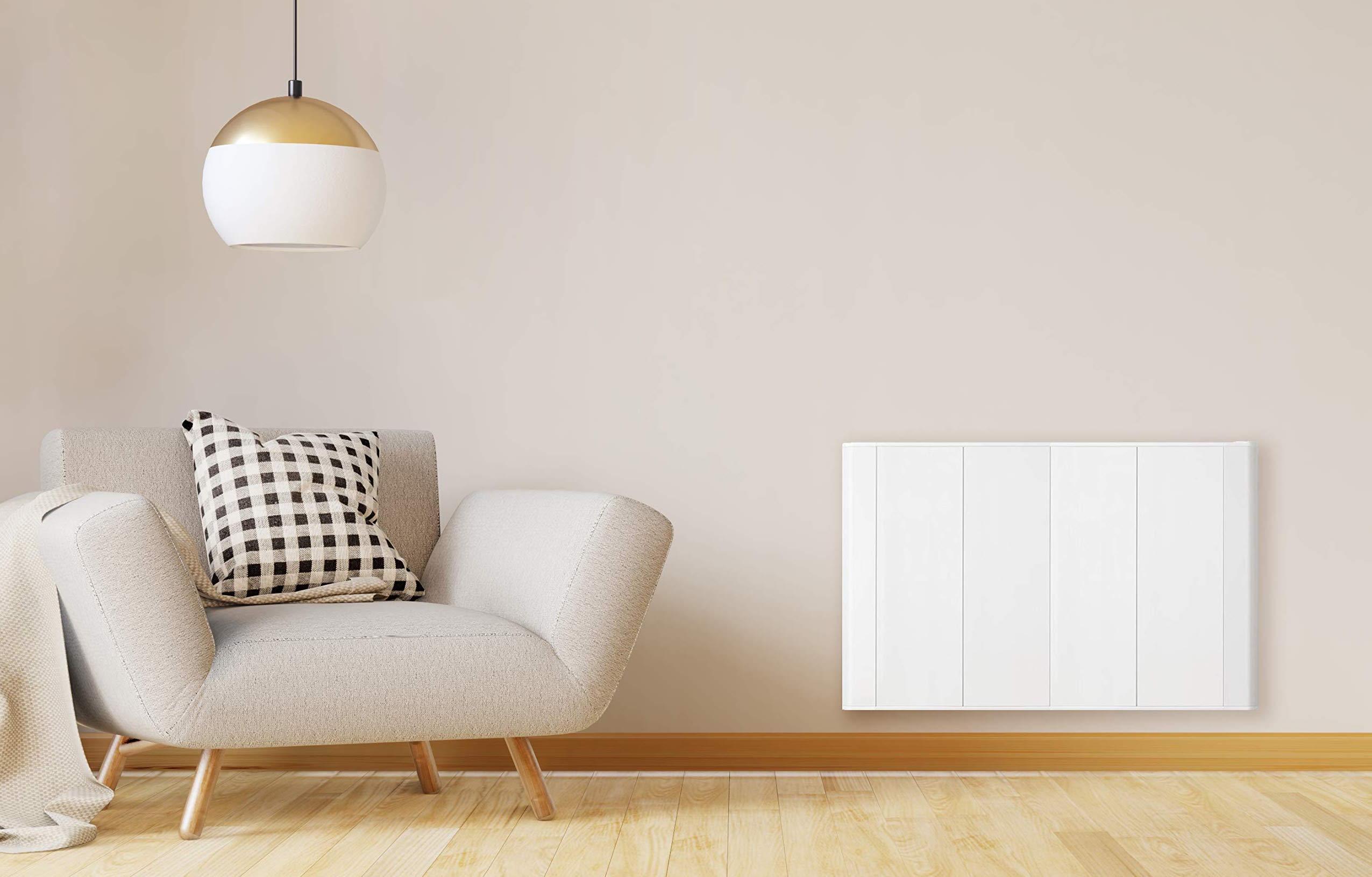 ¿No tienes calefacción en casa? Te damos la mejor alternativa.
