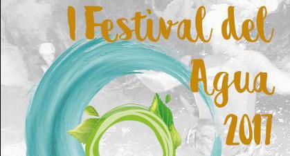 Energía Latente colabora con el I Festival del Agua de Pozo Alcón