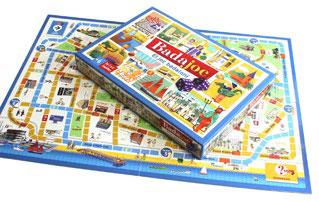 Ferretería Prim participa en Badajoc, el novedoso juego de mesa de los comerciantes de Badalona