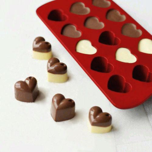 ¡Bombones de San Valentín!