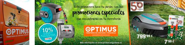 Arrancan las campañas publicitarias de primavera de Optimus en Asturias, León, Burgos, Andalucía y Cataluña