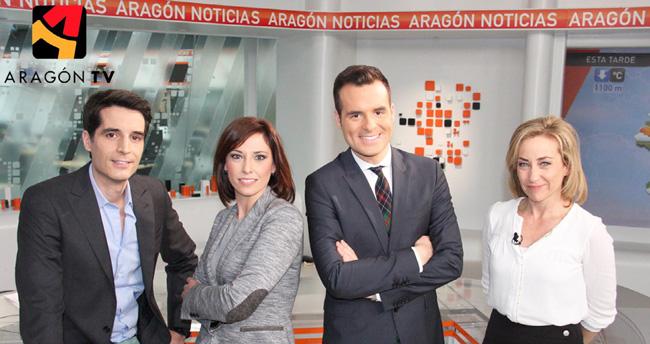 Optimus estrena campaña de televisión en Aragón TV