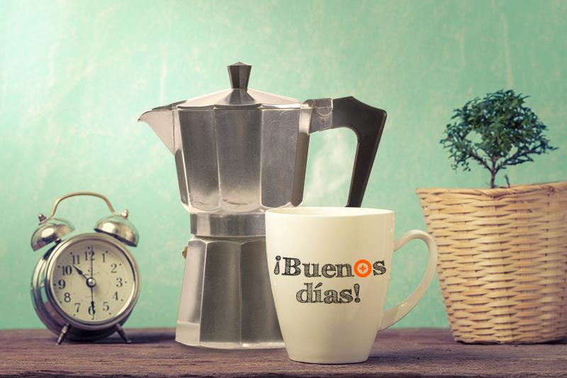 Consigue un café perfecto