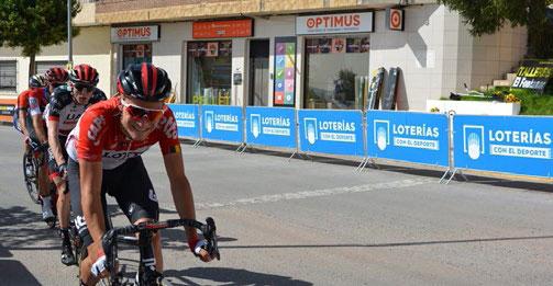 Energía Latente, con la Vuelta Ciclista a España 2018