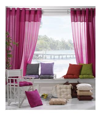 ¿Qué cortinas elegir?