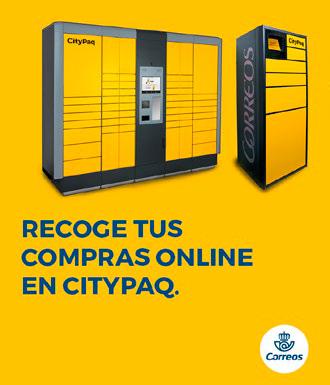 Optimus incorporará el servicio CitiPaq de Correos para las compras online