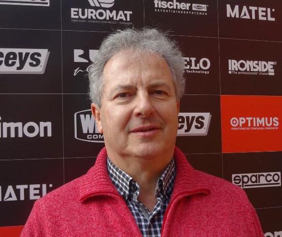 Xavier Coromina