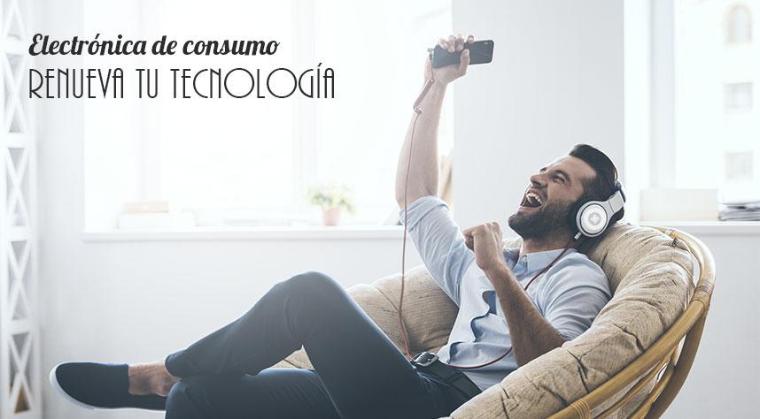 Electrónica de consumo