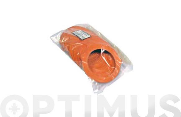Junta tapa bote hermetico 2,7mm