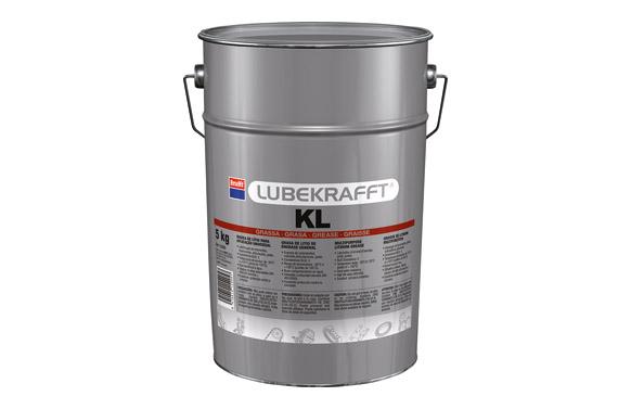 Grasa de litio kl de engrase general 5 kg