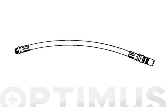 Acoplamiento flexible samoa fh-290