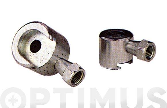 Boquilla hidraulica modelo bp-100