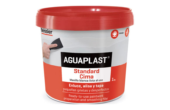 Aguaplast standard cima 1 kg/pasta