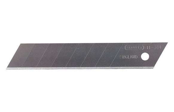Cuchilla cuter 18 mm 10 uds