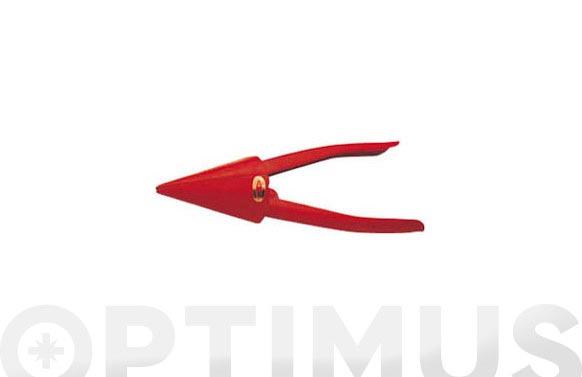 Abocinador para plomo ego 480-50 mm