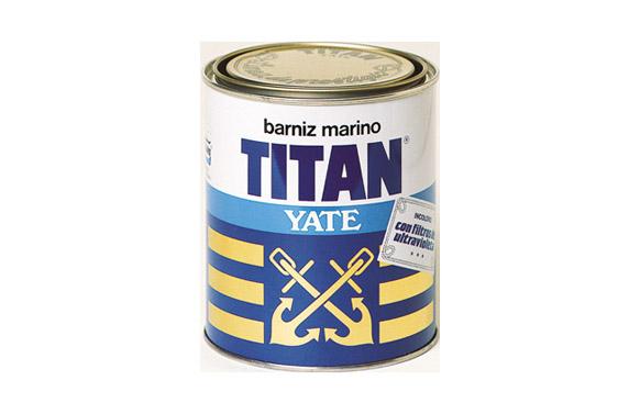 Barniz marino yate 750 ml
