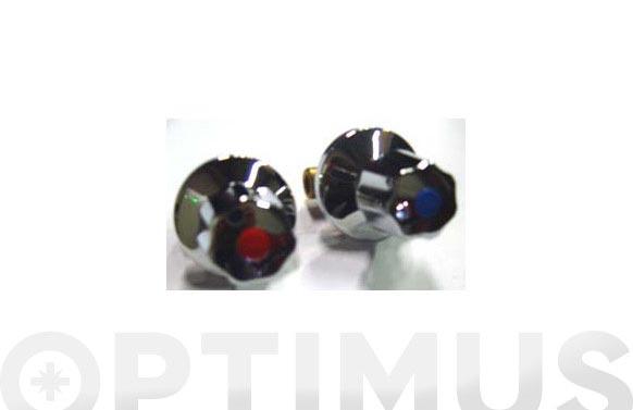 Llave paso emp.p/tubo basic jg 11607014-14