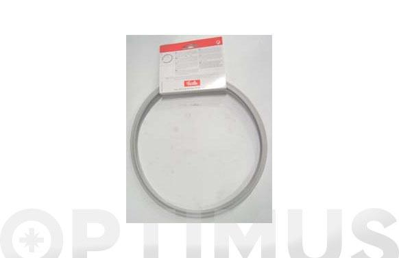 Junta goma blanda olla vitavit/vitaquik 8/10 l-26cm