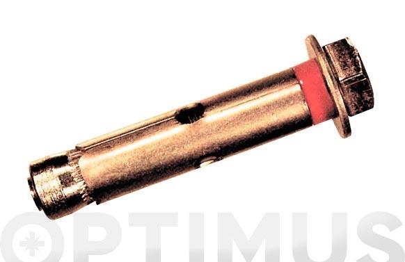Anclaje reforzado tornillo m-6 x 45 mm ø 8 mm