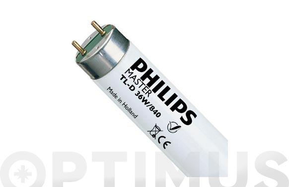 Fluorescente trifosforo l 18w/840