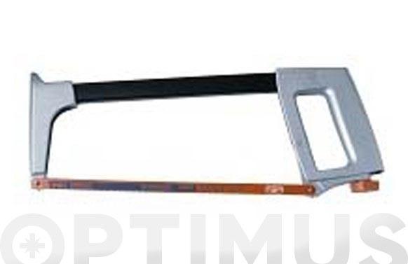 Arco de sierra para metal 300 mm