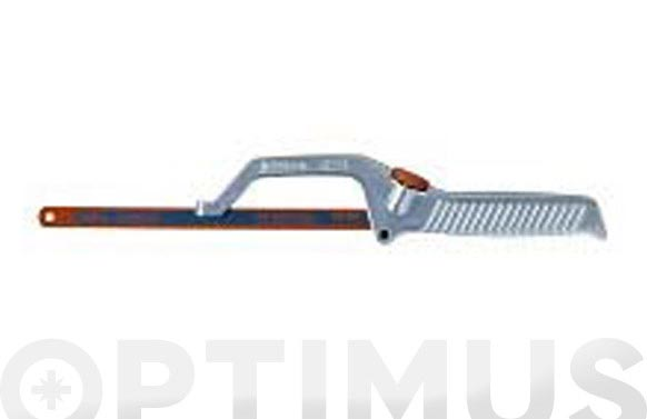 Sierra de arco para metales 250 mm