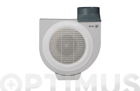 Extractor centrifugo s & p ck-50