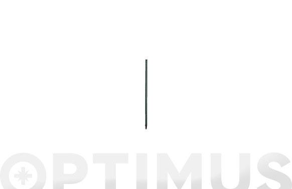 Tubo prolongador p/enclavamien 24 cm