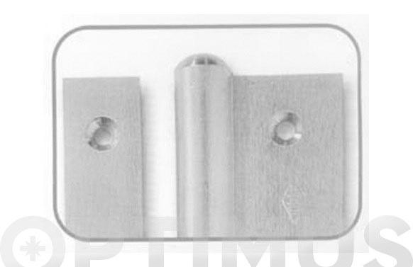 Pernio cromado brillo calvo 360-120x80 i