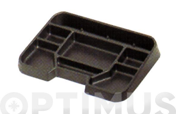Compartimento para caja eurobox 2