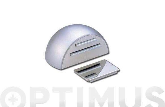 Retenedor adhesivo magnetico (bl 1u) dorado