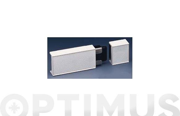 Pestillo puerta (bl 1u) blanco