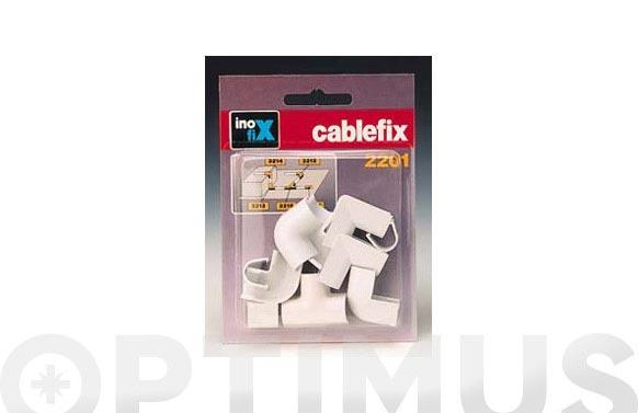 Enlace p/cablefix 2201 (blist) surtido b