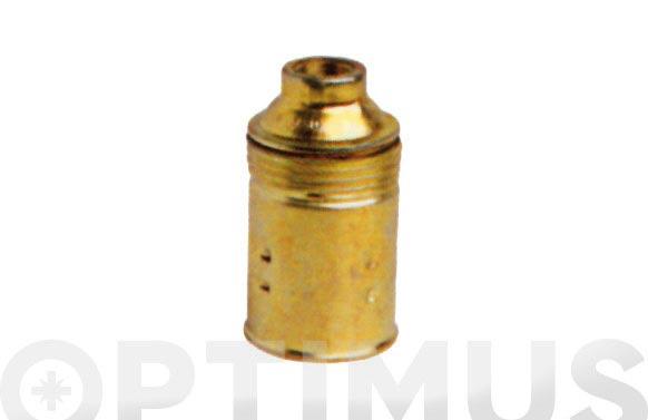 Portalampara metalico e-14 2 a 851440 ltdo