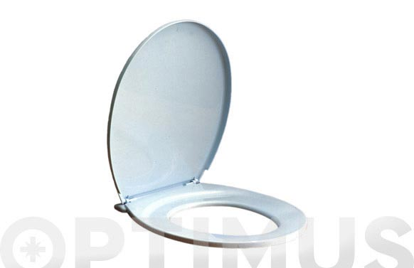 Tapa wc hercules 36x46 cm