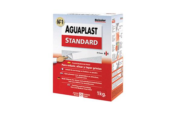 "Aguaplast standard ""polvo"" 1 kg"