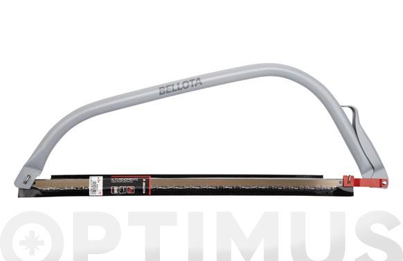 Arco de sierra dentado americano 60 cm