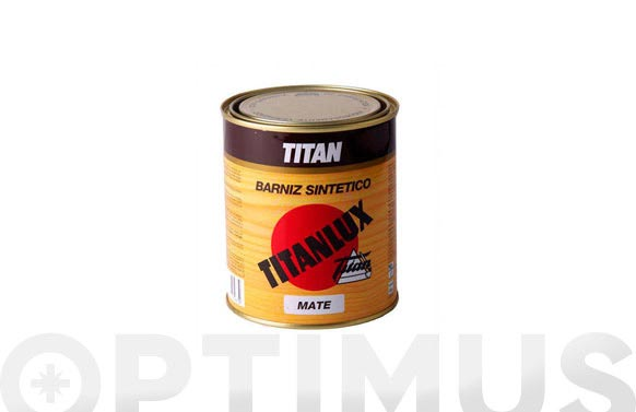 Barniz mate 125 ml