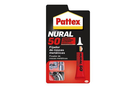 Adhesivo nural 50 blister 10 ml