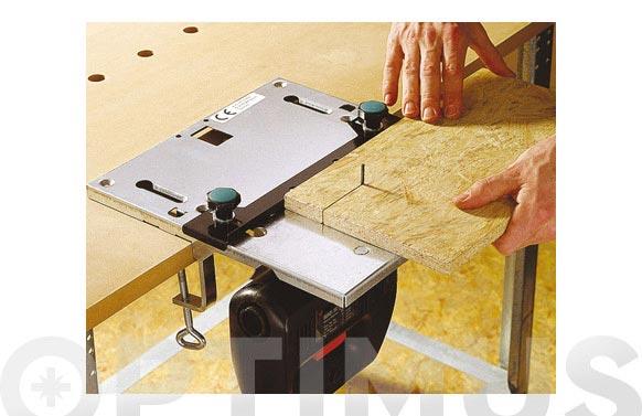 Mesa para sierra calar 32 x 30 cm