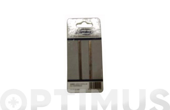 Cuchilla md rev (2 u) 2040001
