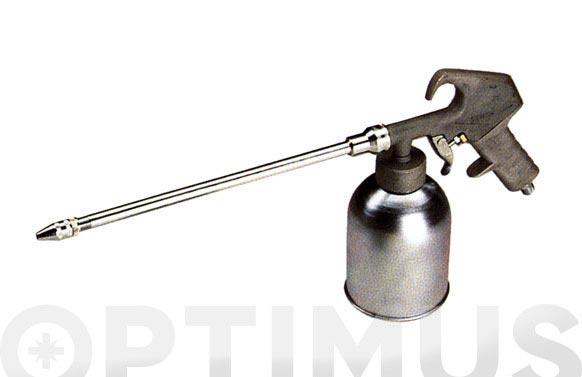 Pistola petrolear samoa 90
