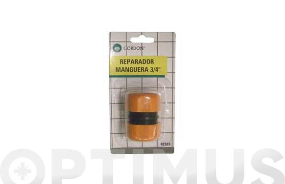 """Reparador manguera gordon gd-2303 3/4"""""""