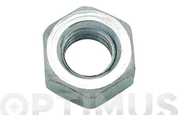 Tuerca hexagonal inox m-10