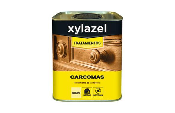Protector contra carcomas 2,5 l
