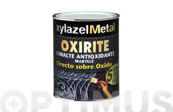 Oxirite martele gris plata 750 ml