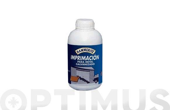 Imprimacion para galvanizados 250 ml