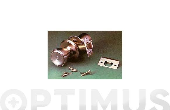 Cerradura pomo m c m 510 /4.4-70