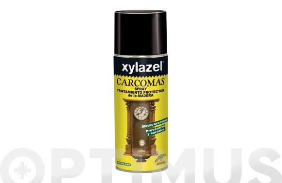Protector contra carcomas 200 ml spray